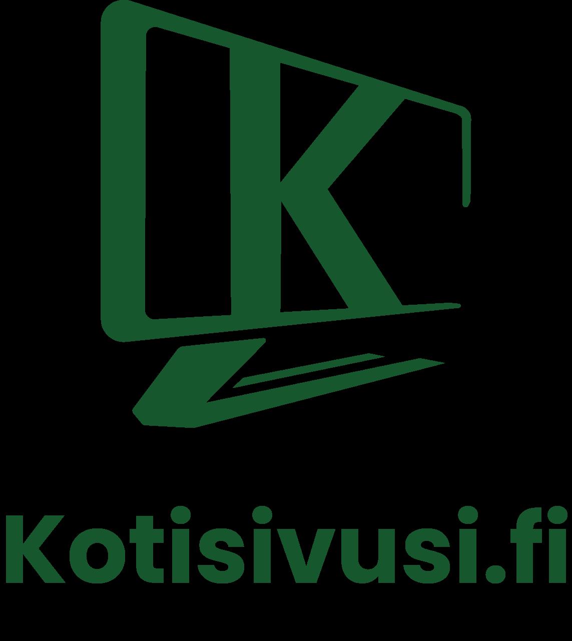 Kotisivut yritykselle logo, monipuoliset kotisivut yritykselle toteuttaa Kotisivusi fi ympäri Suomen, Oulu Helsinki Turku Tampere Jyväskylä Joensuu Rovaniemi Kuopio.